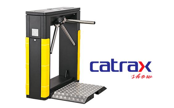 Catrax Show