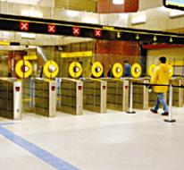 Subway SP - Line 4 e Line 15