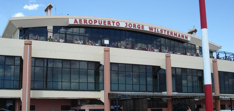 Bloqueio dFlow: segurança e rapidez fornecidas a aeroportos internacionais