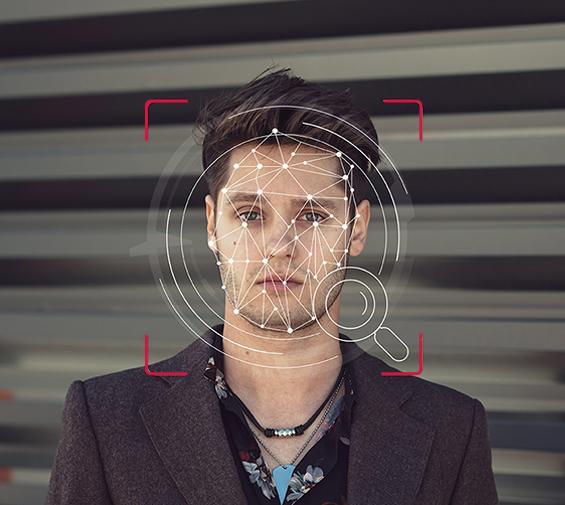 Tecnologia de Identificação