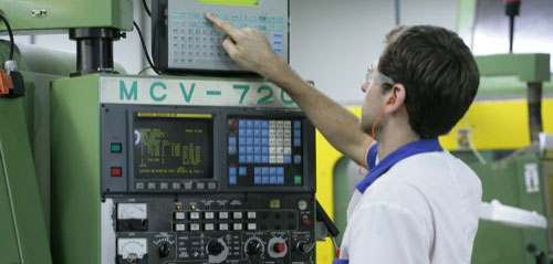 Digicon: Inovando no mercado de componentes aeroespaciais