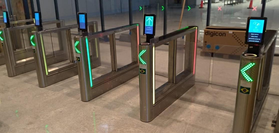 Destino de milhões de turistas, Floripa Airport inova com a Digicon.
