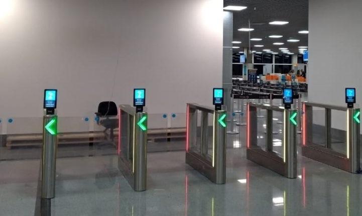 Mais de 1 Milhão de Passageiros Utilizam Tecnologia dFlow no Aeroporto Internacional de Salvador