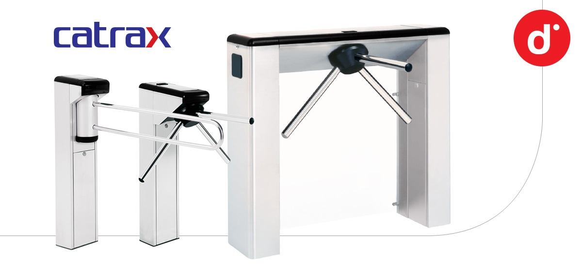 Solução consagrada no mercado, Catrax completa 20 anos de liderança.