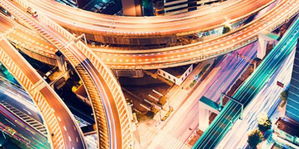 Central WEB oferece monitoramento e gerenciamento de tráfego em tempo real