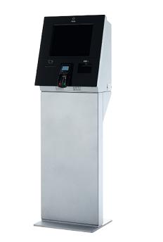 TCP-1000  – Terminal de Autoatendimento