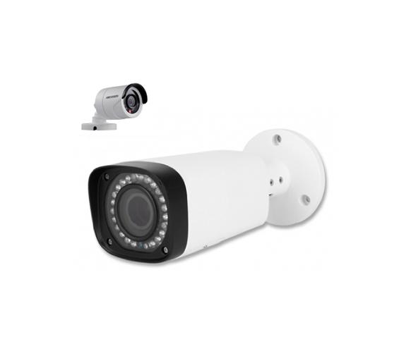 Câmeras – LPR e Contexto