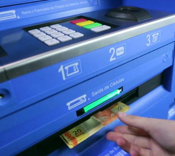 Reciclagem de cédulas: a evolução do autoatendimento bancário.