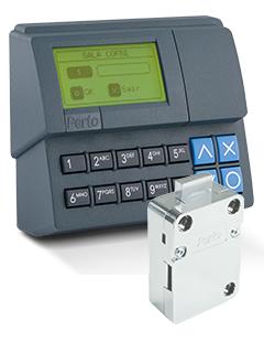 Banpará installs Perto electronic locks