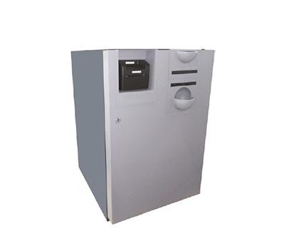 Módulo Reciclador de Cédulas e Moedas