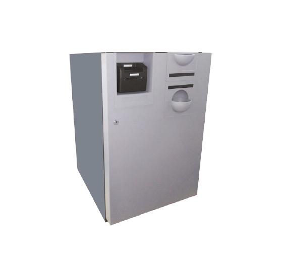 Cash Recycling Module