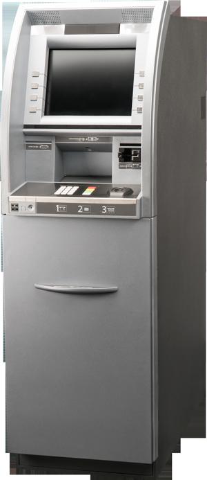 ATM Recycler