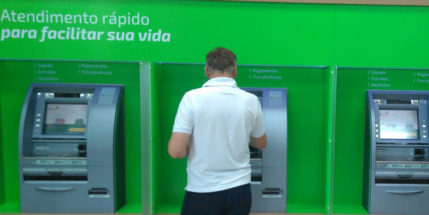 Perto upgrades ATM technology at Sicredi