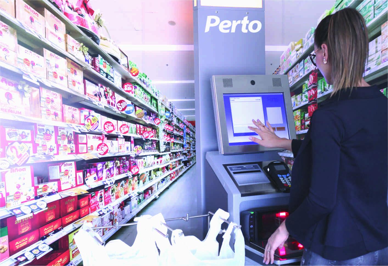 A Perto possui mais que uma longa trajetória em instalações de sistemas de self-checkout no varejo brasileiro: Possui uma longa lista de clientes satisfeitos.