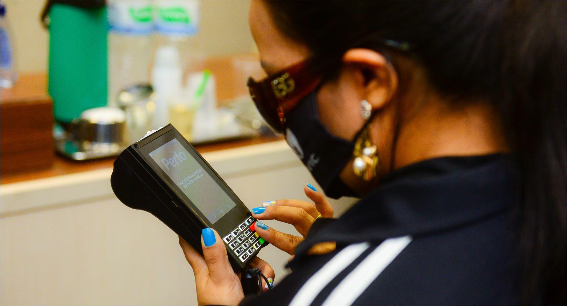 POS Veloh Smart recebe Selo ONCB de Inclusão e Acessibilidade (SOINA)